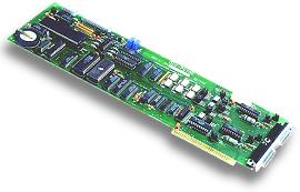 See larger photo of DC2-PC 100 card