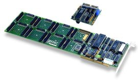 See larger image of DCX-PC 100 card