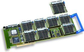 See larger image of DCX-PCI 100 card