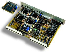 See larger image of DCX-VM 300 motion controller